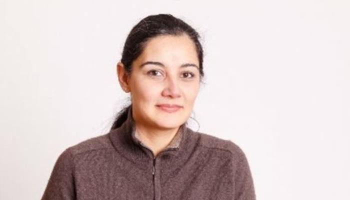 هیله نجیبالله، نویسنده و پژوهشگر