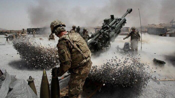 نظامیان و سیاست خارجی