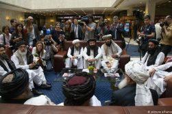 در چهل سال گذشته، افغانها صلح را به بازی گرفتند