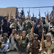 مقاومت و بسیج مردمی علیه طالبان؛ امکانی از دل خون و فاجعه