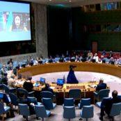 مسئولیت شورای امنیت سازمان ملل، اقدام قاطعانه است نه توصیه
