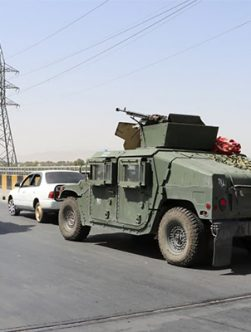جنگ در شهر هرات؛ فریاد الله اکبر، توفان تویتری، جنگ پاکستان و ایستادگی برای بقا
