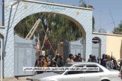روایت مردم از جنگ؛ «طالبان زخمیها را به رگبار بستند»
