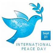حمایت بینالمللی از روند صلح