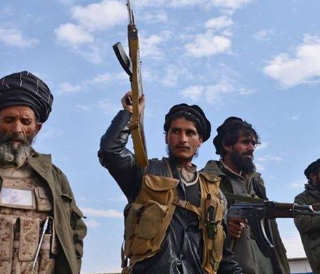 روایتی از جنگ و وضعیت اجتماعی در هرات