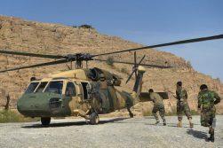 جبههی مقاومت افغانستانیها در برابر طالبان برای تقویت روحی به کمک ایالات متحده نیاز دارد