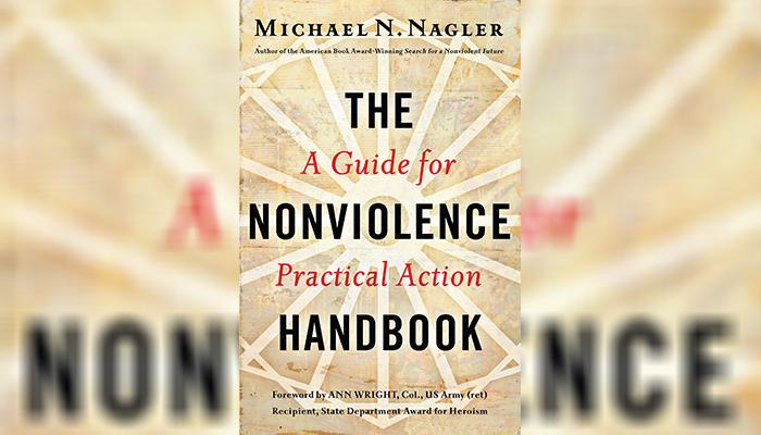 درامدی بر «مقاومت عاری از خشونت» (6)