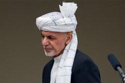 پس از 7 سال انحصار؛ آیا غنی میتواند محور بسیج ملی افغانها شود؟