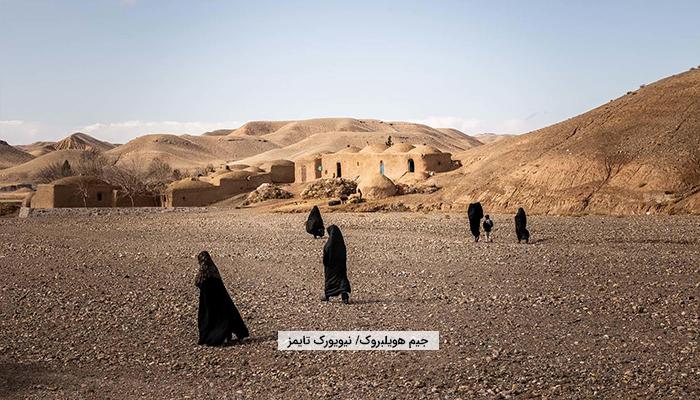 آیندهی مبهم زنان افغانستان در سایهی خشونت طالبان