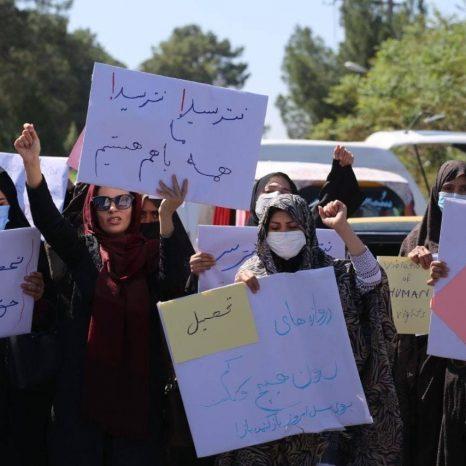 زنان هرات