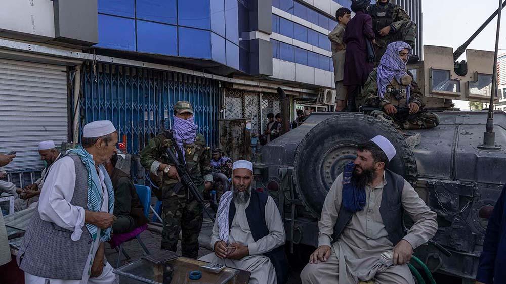 پس از تصرف طالبان؛ آیا اقتصاد افغانستان میتواند دوام بیاورد؟