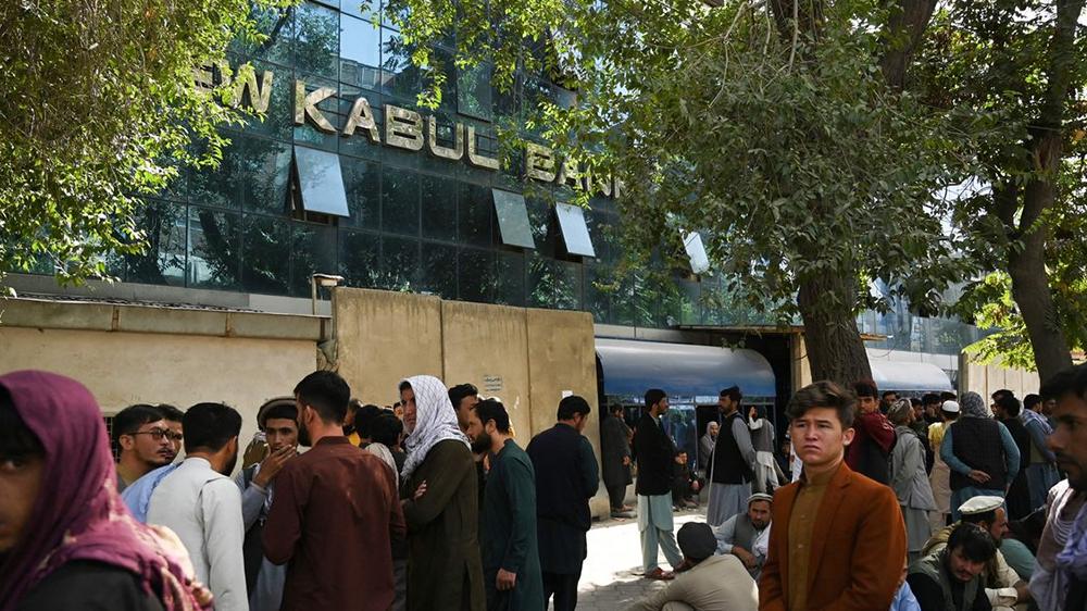 چشمانداز بعدی در افغانستان: سقوط اقتصادی