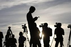 خبرنگاران افغان