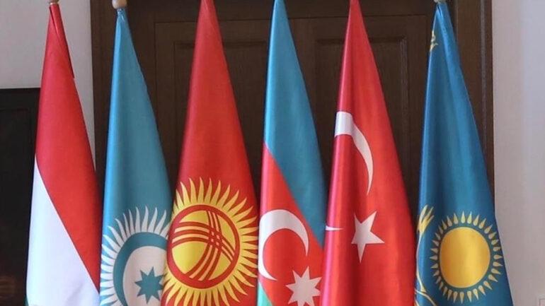 شورای همکاری کشورهای ترکزبان