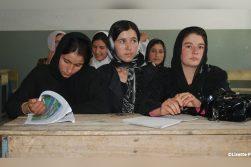 نرخ سواد در افغانستان