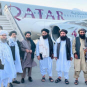 دیدار نمایندگان امریکا و طالبان در دوحه