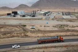 هزینههای بازسازی در افغانستان توسط ایالات متحده